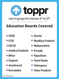 1 Month practise Session For Class 5 - 12th Toppr (practise Session)