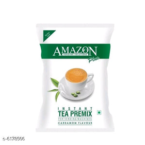 Amazon Cardamom Plus Tea 1KG