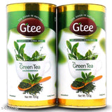 GTEE Green Tea Leaves & Tea Bags