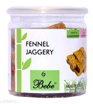 Bebe Jaggery Jars Pack of 4