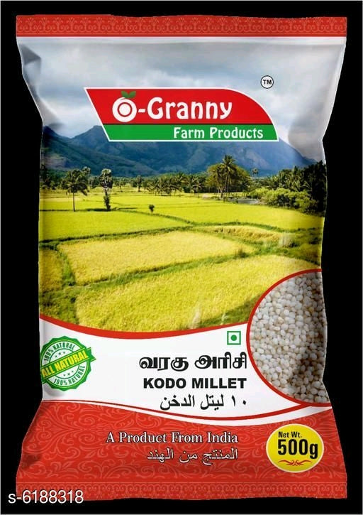 READY TO COOK - Granny Farm Products
