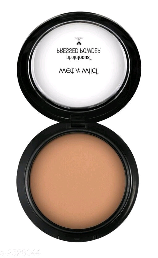 Wet n Wild Unique Makeup Care Pressed Powder Vol 1
