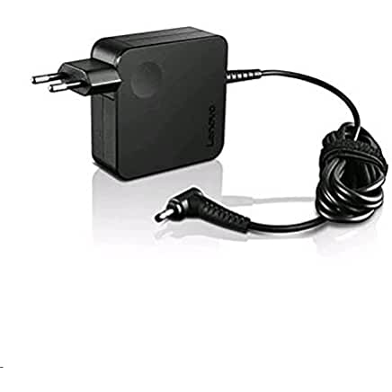 Lenovo GX20L29764 65W Laptop Adapter/Charger with Power Cord for Select Models of Lenovo (Round pin)