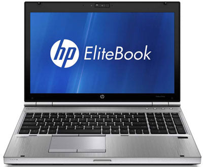 HP Elitebook 8560p i5 processor
