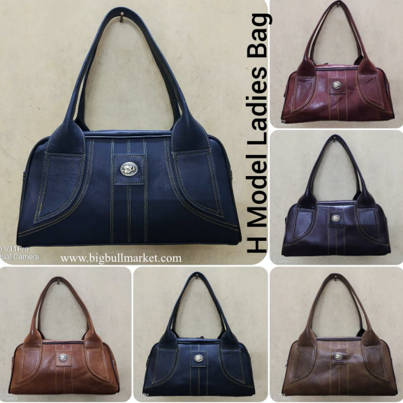 H Model Ladies Bag