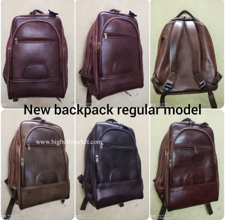New Backpack Regular Model