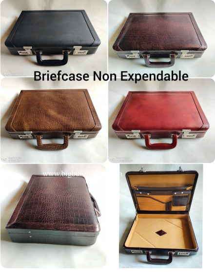 Briefcase Non Expendable