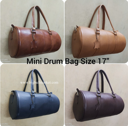 Mini Drum Bag Size 17''
