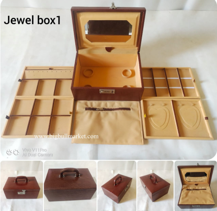 Jewel Box 1
