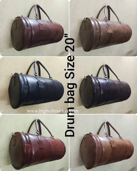 Drum Bag Size 20''