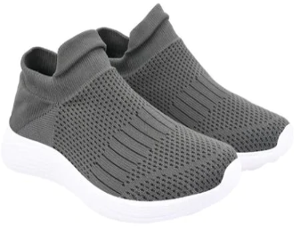Slip-On Sports Shoes