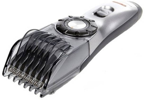 Panasonic Special Edition Trimmer ER217S (Silver) Runtime: 30 min Trimmer for Men  (Silver)