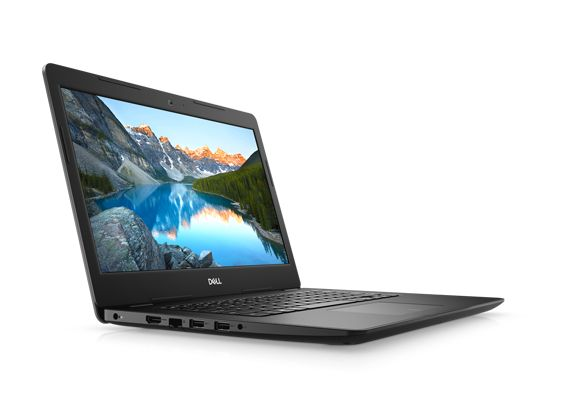 Dell Intel i5 10th Gen 8gb/480gb SSD/14