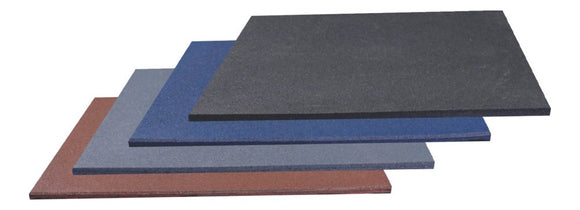 WT Supertuf rubber tile
