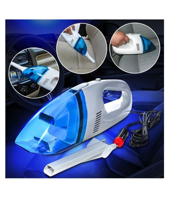 Nilkanth enterprise high power car vacuum