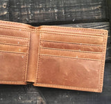 Statement Wallet for Men Beautiful Genuine leather wallet