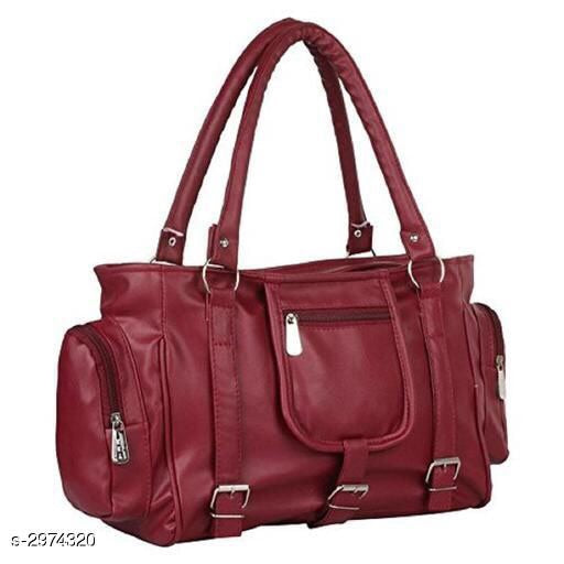 Comfy women's handbag stylish 8 Colors