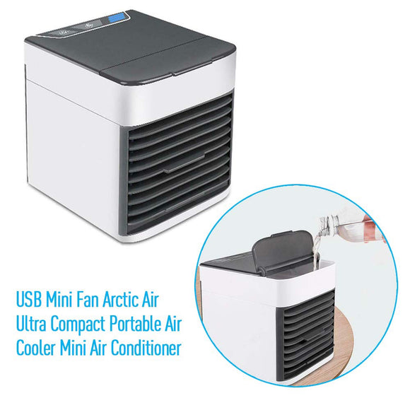 Arctic Air Ultra Portable in Home Air Cooler As Seen on TV*
