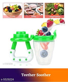 Trendy Baby Teether Soother  Vol 1