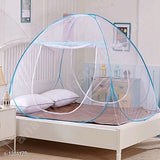 Elite Cozy Polyester Double Bed Mosquito Nets Vol 1