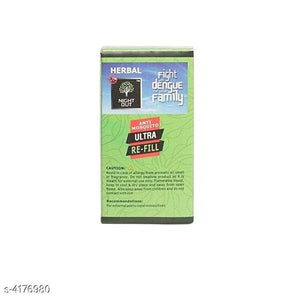 Herbal Night Out Mosquito Repellent Refill Vol 1
