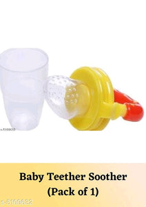 Trendy Baby Teether Soother Vol 6