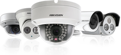 Hikvision Analogue Cameras