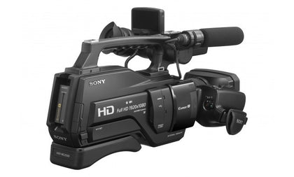 Sony HXR-MC2500 Shoulder Mount AVCHD Camcorder,- Avico