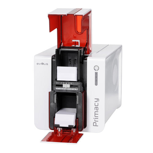 Evolis Primacy Single Sided Card Printer PM1H0000RS