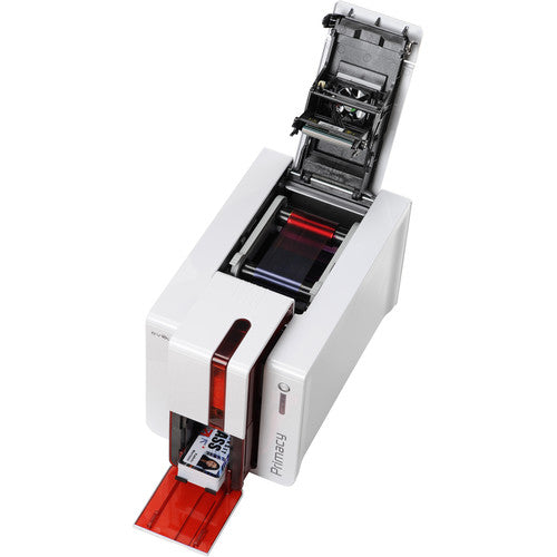 Evolis Primacy Double Sided Card Printer PM1H0000RD
