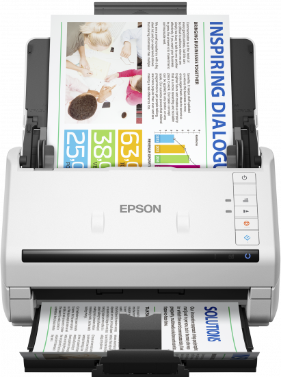 Epson DS-770II Innovative Business Scanner
