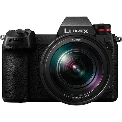 Panasonic DC-S1MGA Lumix Digital Single Lens Mirrorless Camera