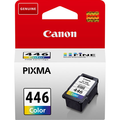 Canon Ink Colour CL446-Blister