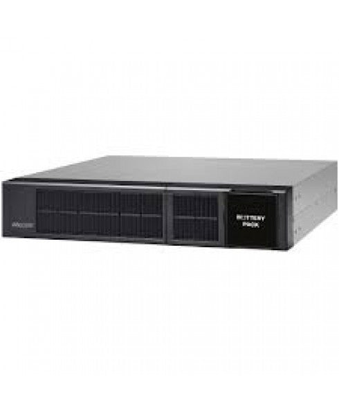 Mecer 10000VA / 8000W 3U Rackmountable Extended Battery for 6000VA and 10000VA WPRU On-Line UPS