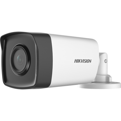 Hikvision 2 MP Fixed Bullet Camera DS-2CE17D0T-IT5F