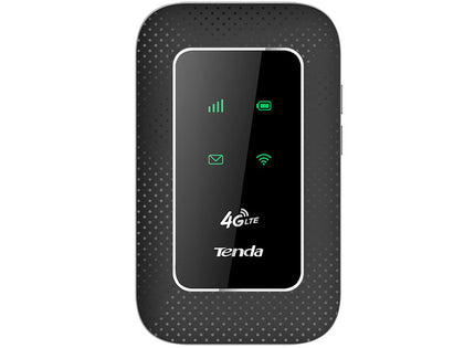 Tenda 4G LTE 150Mbps Mobile WiFi Router TE-4G180