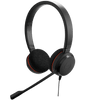 Jabra Stereo Wired USB Headset J-EVOLVE-20