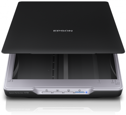 Epson PERF V19 Photo and Document Scanner