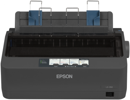 Epson LX-350 Economical, 9-Pin Printer