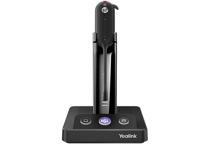 Yealink DECT Wireless Convertible Headset Y-WH63