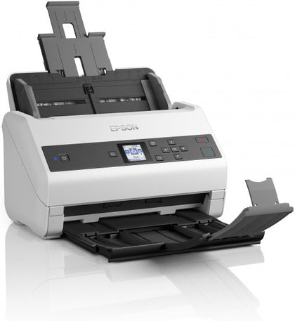 Epson DS-870 Departmental Sheetfed Scanner