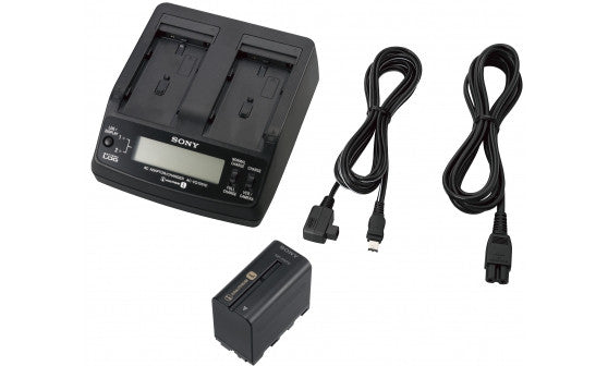 Sony ACC-L1BP Dual Charger