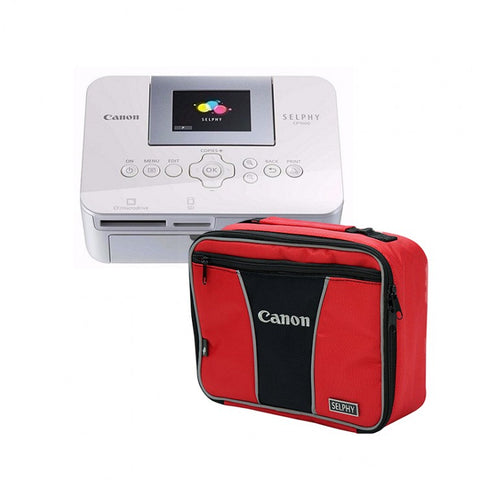 Canon Selphy CP1000 Home bundle