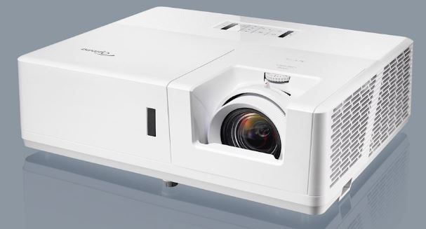 Optoma ZU606Te (6300 lumens) Full HD Laser Projector