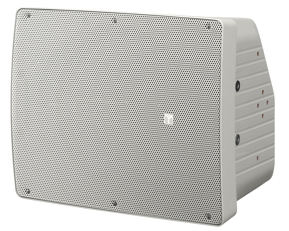 TOA HS-P1500 Powered coaxial array speaker 170W 98dB