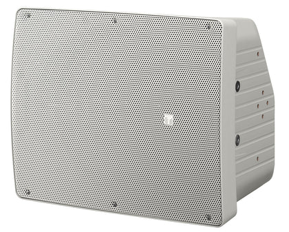 TOA HS-P1500 Powered coaxial array speaker 170W 98dB,- Avico
