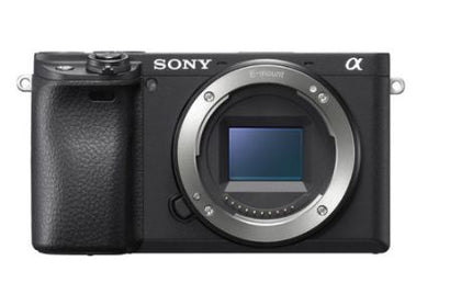 Sony Alpha a6400 Mirrorless Digital Camera ILCE-A6400