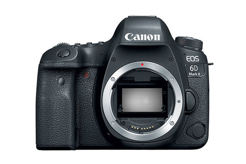 EOS 6D Mk II Body Kit