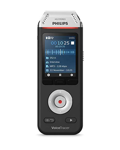 Philips DVT2110 for Interviews and Notes,- Avico