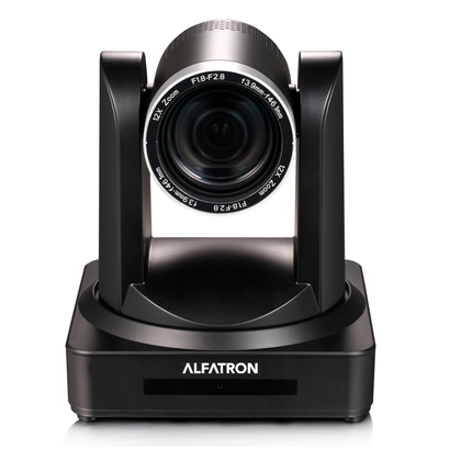 Alfatron HD PTZ Conferencing Camera ALF-12X-CAM